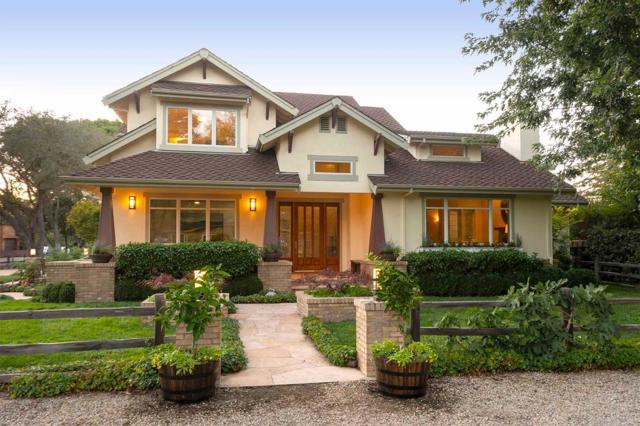 4051 El Cerrito Road, Palo Alto, CA 94306