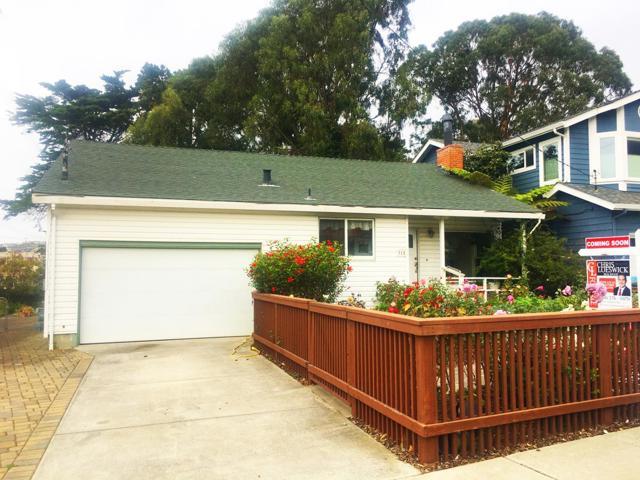 315 Milagra Drive, Pacifica, CA 94044