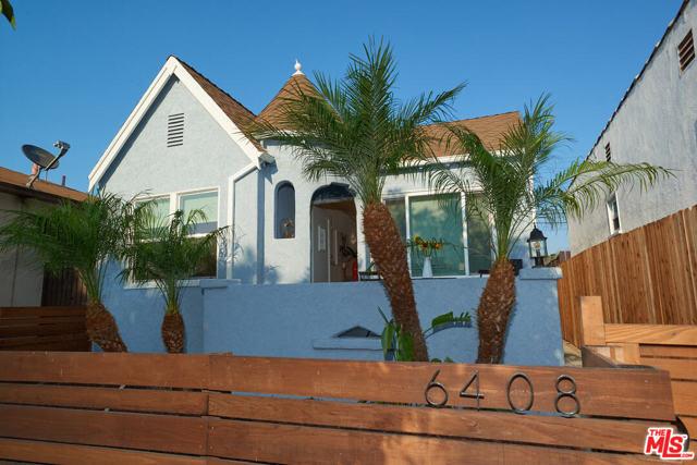 6408 S VAN NESS Avenue, Los Angeles, CA 90047