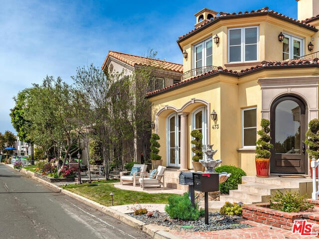 473 34TH Street, Manhattan Beach, California 90266, 3 Bedrooms Bedrooms, ,4 BathroomsBathrooms,For Sale,34TH,19472490