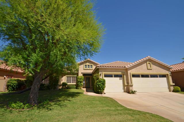 80260 Green Hills Drive, Indio, CA 92201