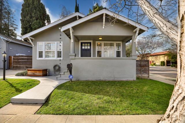 1386 Washington Street, Santa Clara, CA 95050
