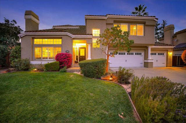 18355 Del Monte Avenue, Morgan Hill, CA 95037