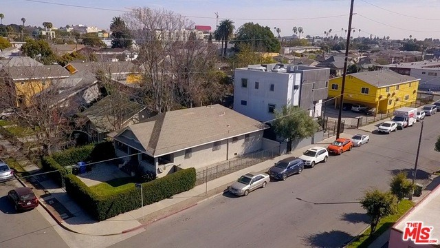 1298 W 37TH Place, Los Angeles, CA 90007