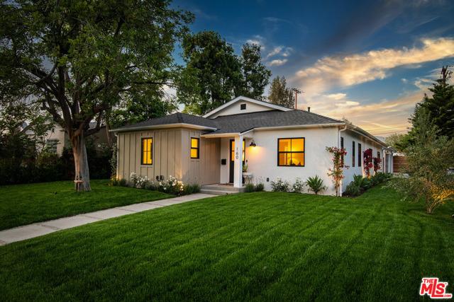 160 S Parish Pl, Burbank, CA 91506