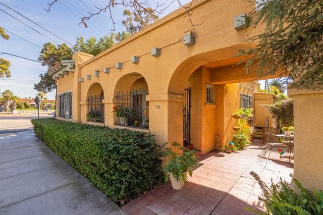 745 Robinson Ave, San Diego, CA 92103