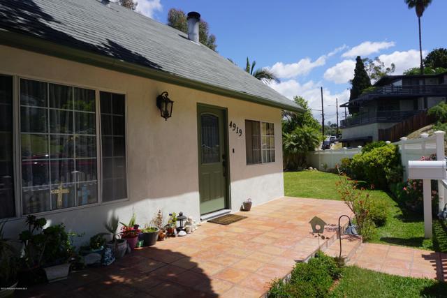 4919 Los Robles Street, Los Angeles, CA 90041