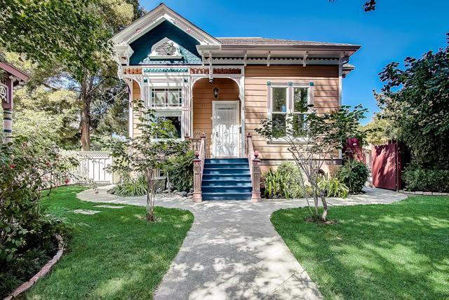 851 Jackson Street, San Jose, CA 95112