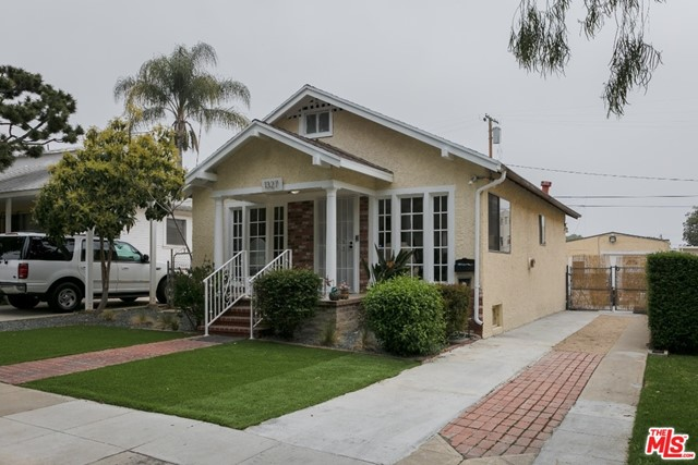 1327 23Rd St #A, Santa Monica, CA 90404