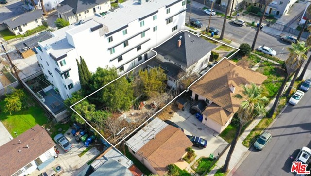 Photo of 1165 W 36Th Place, Los Angeles, CA 90007