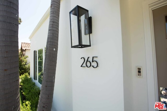 265 S MAPLE Drive, Beverly Hills, CA 90212