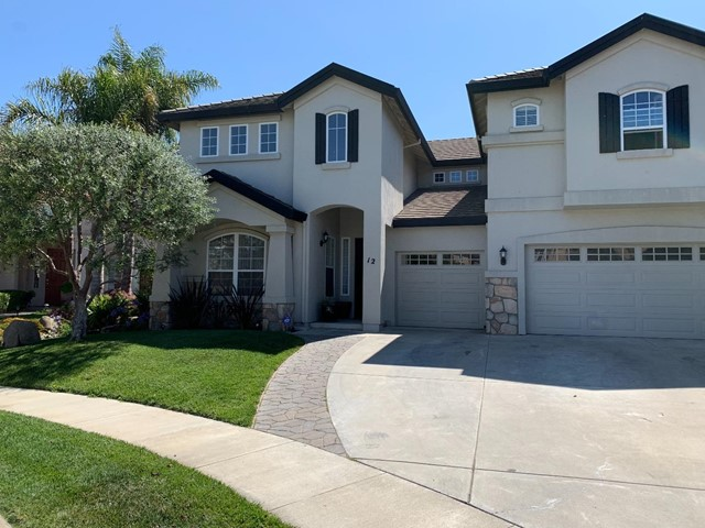 12 Essex Circle, Salinas, CA 93906