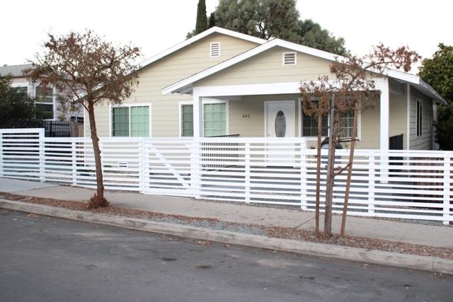 641 Quail St, San Diego, CA 92102