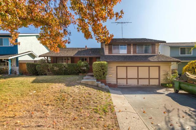 5523 Bigoak Drive, San Jose, CA 95129
