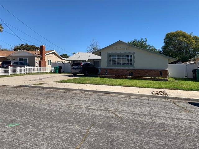6207 Lake Arago Ave, San Diego, CA 92119