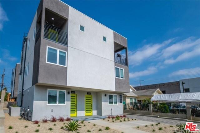 1118 N HELIOTROPE Drive 1/2, Los Angeles, CA 90029