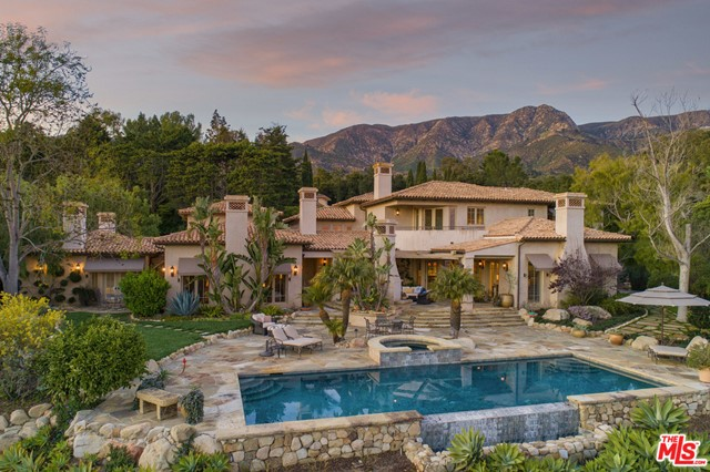 2838 E Valley Rd, Santa Barbara, CA 93108 Photo