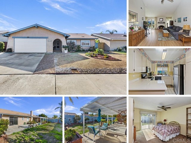 3669 Weeping Willow Road, Oceanside CA 92058