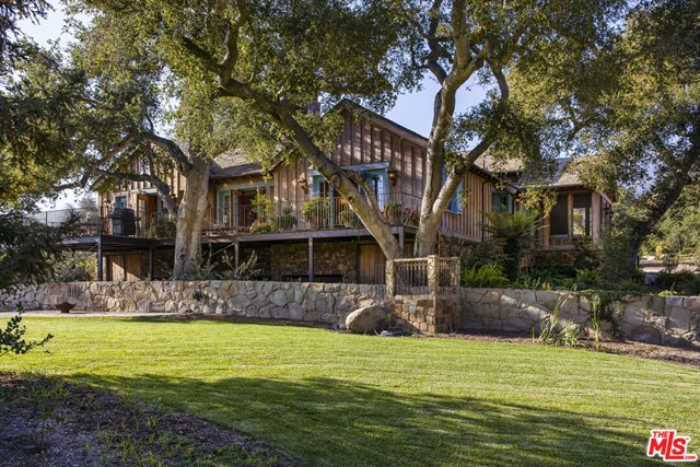 1780 Glen Oaks Dr, Santa Barbara, CA 93108