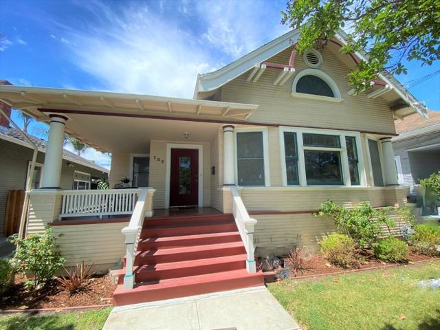 137 13th Street, San Jose, CA 95112