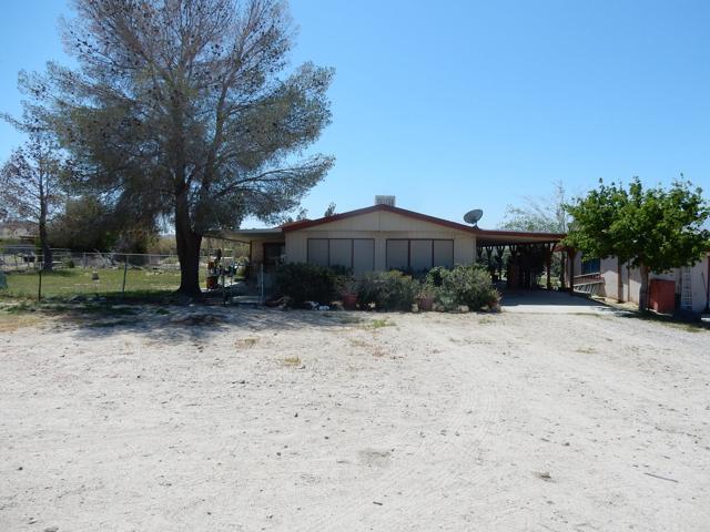 70640 Longyear Rd, Desert Hot Springs, CA 92241
