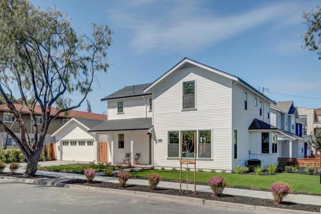 1435 Lewis Street, Santa Clara, CA 95050
