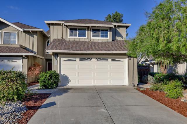 3017 Greenbriar Court, San Jose, CA 95128