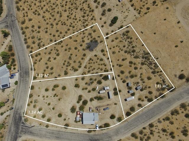 7515 Grubstake Trail, Julian, CA 92036