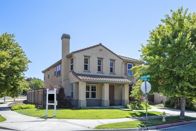 9790 Desert Bloom Place, Gilroy, CA 95020