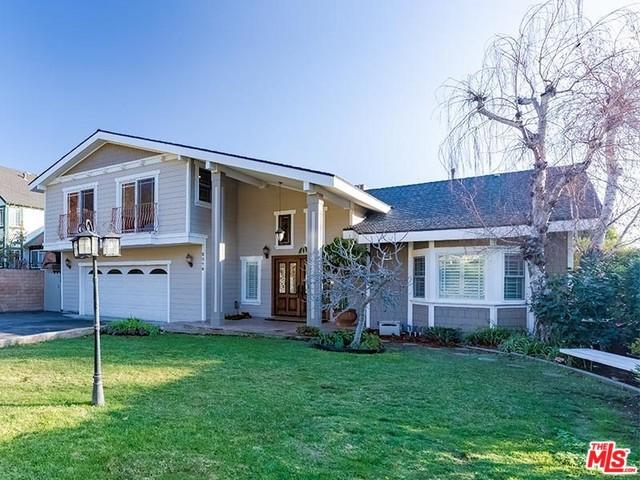 2318 TEASLEY Street, La Crescenta, CA 91214