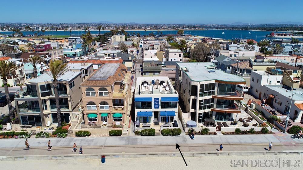 3677 3683 Ocean Front Walk San Diego, CA 92109