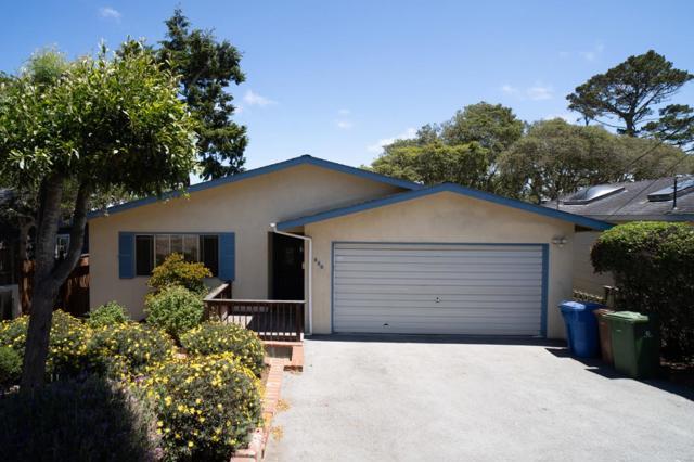2. 630 Terry Street Monterey, CA 93940