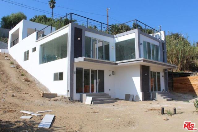 2022 Alvarado Street, Silver Lake, California 90039, 5 Bedrooms Bedrooms, ,5 BathroomsBathrooms,Residential,For Sale,Alvarado,20649262