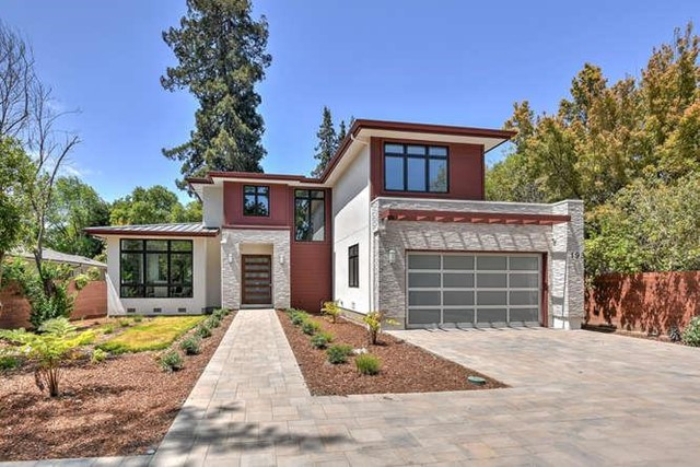 193 Willow Road, Menlo Park, CA 94025