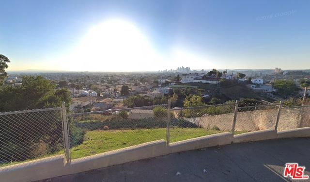1221 N HICKS Avenue, Los Angeles, CA 90063