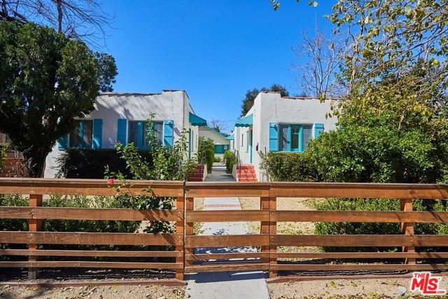 757 N EL MOLINO Avenue, Pasadena, CA 91104