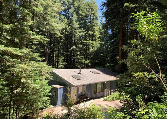 1036 Pine Drive, Outside Area (Inside Ca), CA 95018