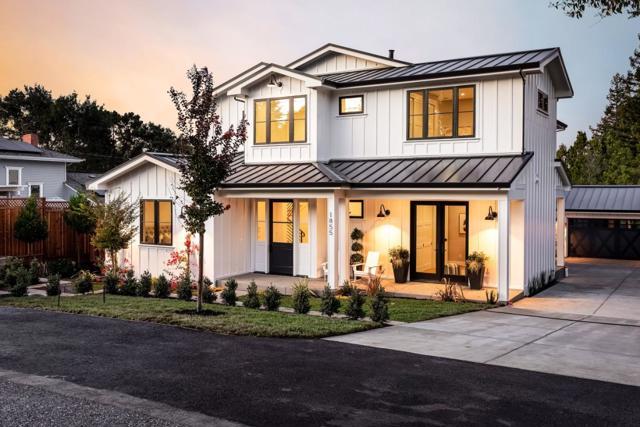 1855 Esberg Road, Los Altos, CA 94024