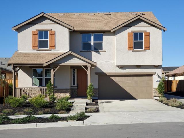 287 Copperleaf Lane, San Juan Bautista, CA 95045