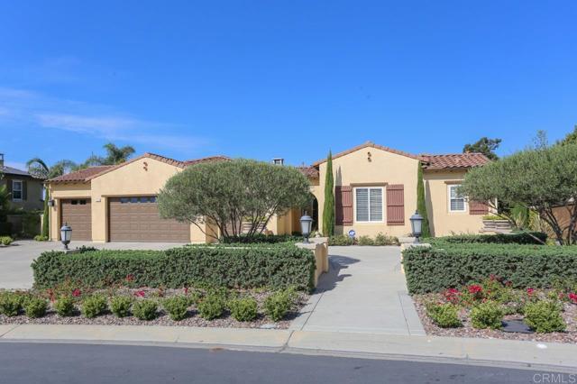 Photo of 1019  Park Hill Pl, Vista, CA 92081