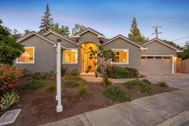 1161 Morton Court, Mountain View, CA 94040