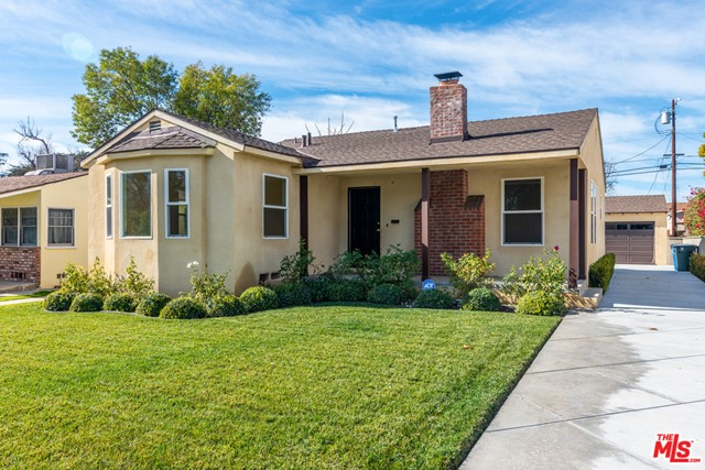 1233 N Lamer Street, Burbank, CA 91506