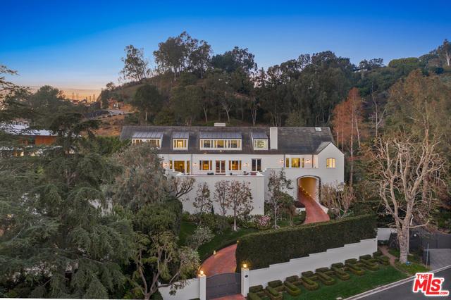 675 MACCULLOCH Drive, Los Angeles, CA 90049