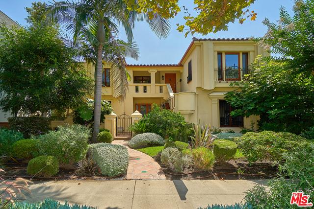 1212 S HAYWORTH Avenue, Los Angeles, CA 90035