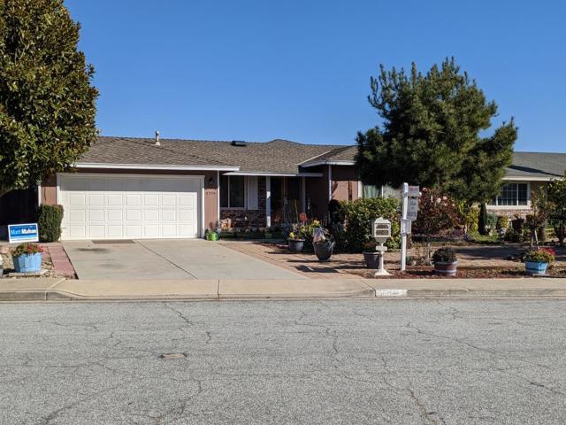 5704 Crow Lane, San Jose, CA 95123