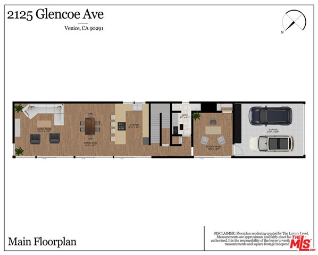 42. 2125 Glencoe Avenue Venice, CA 90291