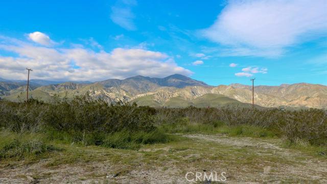 0 Heather, Palm Springs, CA 92230