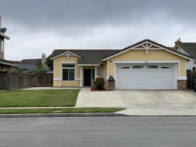 1848 Delancey Drive, Salinas, CA 93906