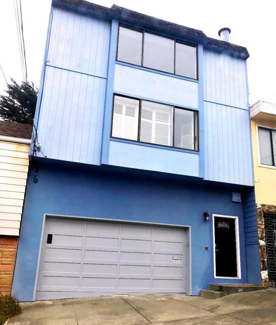 116 Harold Avenue, San Francisco, CA 94112