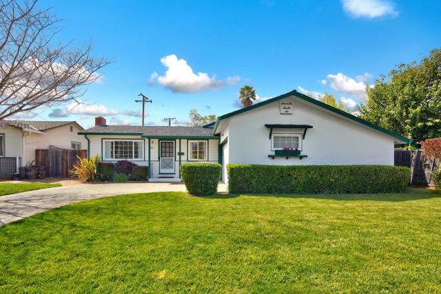 221 Virginia Avenue, Campbell, CA 95008